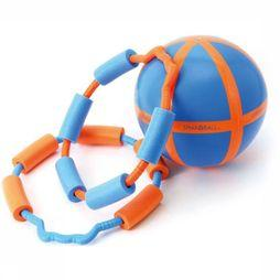 Schildkröt Toys Smak-A-Ball orange/mid blue