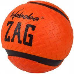 Waboba Toys Zag Bal 90mm orange