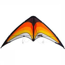 Rhombus Jouets Kite Tango Orange/Assortiment