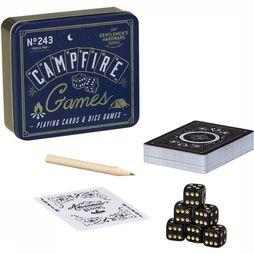 Gentlemen's Hardware Toys Campfire Games No Colour