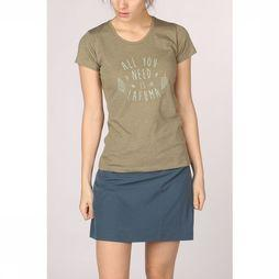 Lafuma T-Shirt Maple light khaki