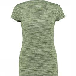 Ayacucho T-Shirt Valery light khaki