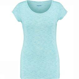 Ayacucho T-Shirt Kasai light blue