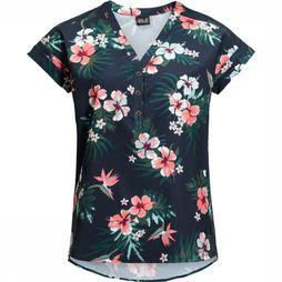 T-Shirt Victoria Tropical