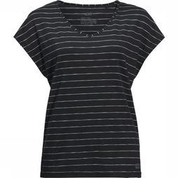 T-Shirt Travel Striped