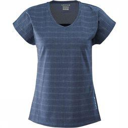 Lafuma T-Shirt Skim dark blue