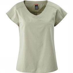 Lafuma T-Shirt Kampass light khaki