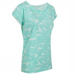 Eider T-Shirt Lessy Print light green/Assortment