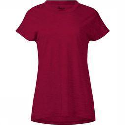 Bergans T-Shirt Oslo red