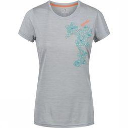 Regatta T-Shirt Fingal IV Middengrijs