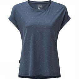 Sprayway T-Shirt Pollen dark blue