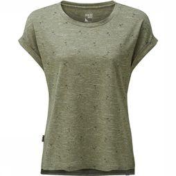 Sprayway T-Shirt Pollen light khaki
