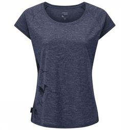 Sprayway T-Shirt Nyssa dark blue