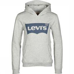 Levi's Kids Pullover Nm91503A Light Grey Mixture