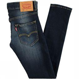 Levi's Kids Jeans 520 Extreme Taper jeans/dark blue