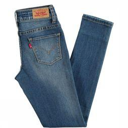Levi's Kids Jeans 721 High Rise jeans/mid blue