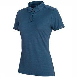 Mammut Polo Alvra dark blue