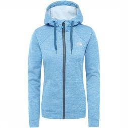 The North Face Polaire Kutum Bleu