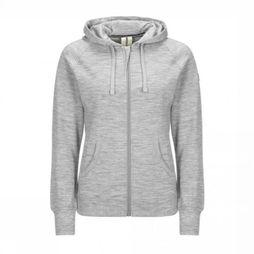 Supernatural Fleece Essential H Lichtgrijs Mengeling