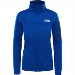 The North Face Fleece Kyoshi royal blue