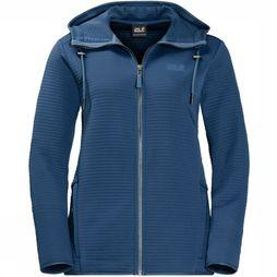 Fleece Modesto Hooded