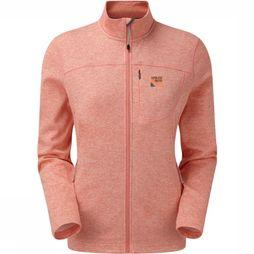 Sprayway Fleece Piper salmon