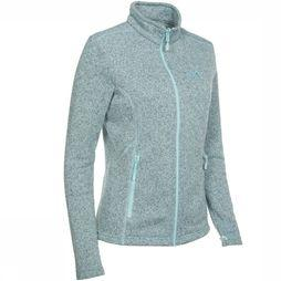 Jack Wolfskin Fleece Chelan light blue