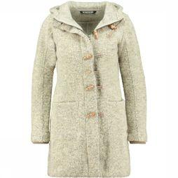 Fleece Montana Coat