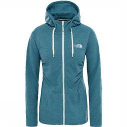 The North Face Fleece Mezzaluna 4141