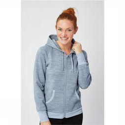 Fleece W Comfort Hoody