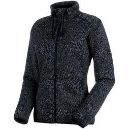 Mammut Fleece Chamuera ML dark grey