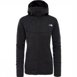 The North Face Fleece Inlux Wool black