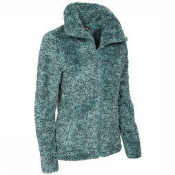 Ayacucho Fleece Beauty Middenblauw