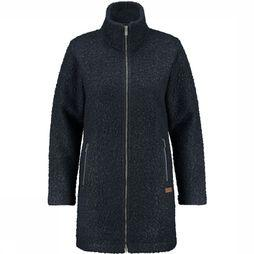 Ayacucho Fleece Vienna Long Marine