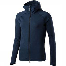 Fleece Outright Houdi