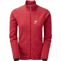 Sprayway Fleece Berit Rood