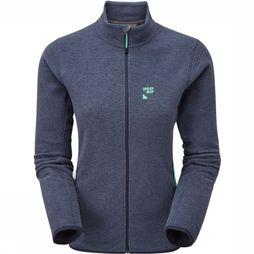 Sprayway Fleece Berit Donkerblauw