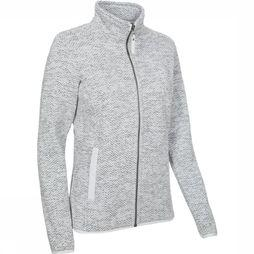 Jack Wolfskin Fleece Patan Rise light grey