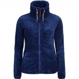 Icepeak Fleece Karmen dark blue