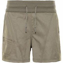 The North Face Short Aphrodite Kaki Clair