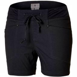 Royal Robbins Short Jammer Zwart