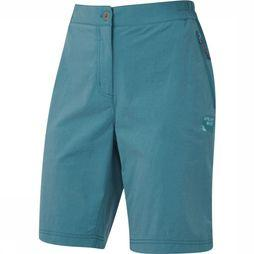 Sprayway Short Escape Bleu