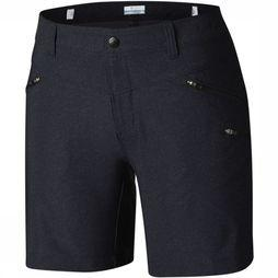 "Columbia Shorts Peak To Point 8"" black/Assortment"