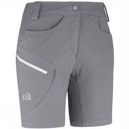 Shorts Ld Trekker Stretch