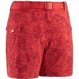 Eider Shorts Flex Print red/Assortment