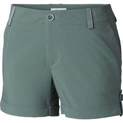 "Columbia Shorts Firwood Camp 6"" dark green"