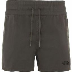 The North Face Short Aphrodite Kaki Moyen