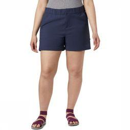 Columbia Shorts Colu Firwood Camp II dark blue