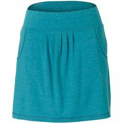 Royal Robbins Skirt Essential Tencel Pocket Turquoise