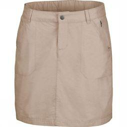 Columbia Skort Arch Cape III sand/exceptions